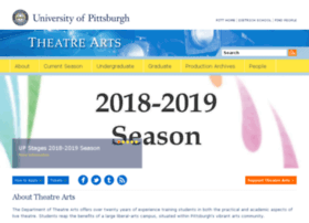 play.pitt.edu