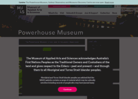 play.powerhousemuseum.com