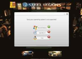 play.steellegions.com