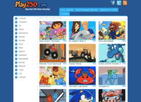 play250.com