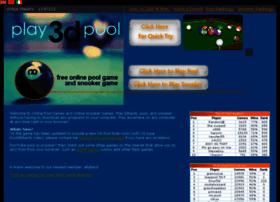 play3dpool.com