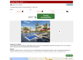 playa-golf-playa-de-palma.h-rez.com