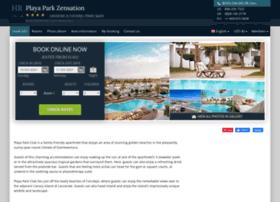 playa-park-club-corralejo.h-rez.com