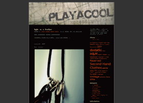 playacool.wordpress.com