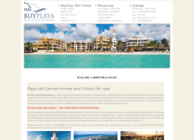 playadelcarmen-real-estate.com