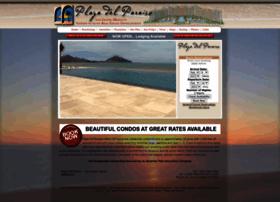 playadelparaiso.com