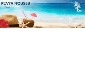 playahouses.com