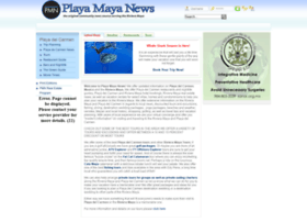 playamayanews.com