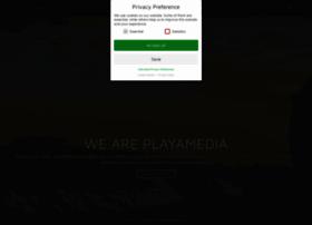 playamedia.com