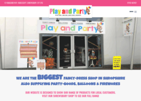 playandparty.co.uk