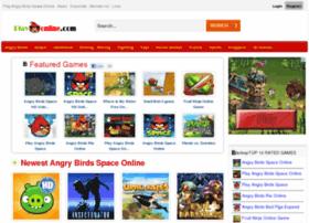 playangrybirdsspaceonline.com