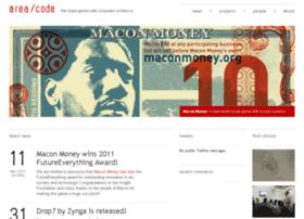 playareacode.com