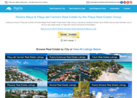 playarealestategroup.com