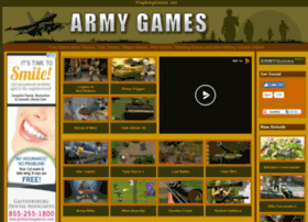playarmygames.net
