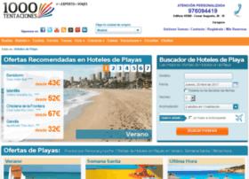 playas.universalplaces.com