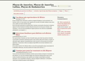 playasamerica.com