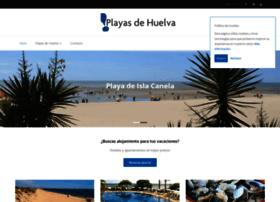 playasdehuelva.com