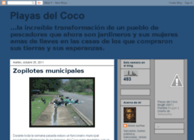 playasdelcoco.ticoblogger.com