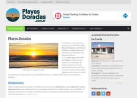 playasdoradas.com.ar