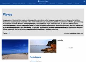 playasymar.com