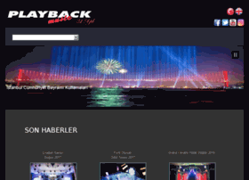 playbackmusic.com
