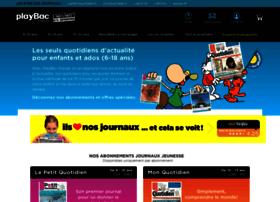 playbacpresse.fr