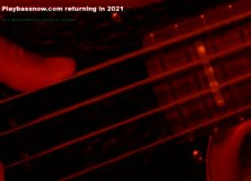 playbassnow.com