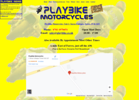 playbike.co.uk