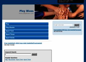 playblues.com