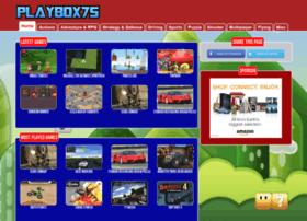 playbox75.com