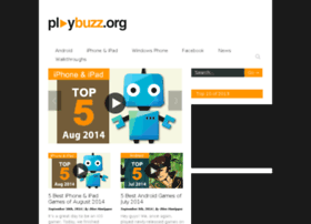 playbuzz.org
