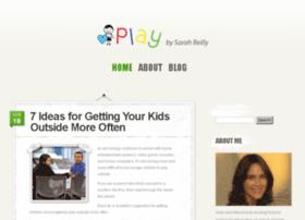 playbysarahreilly.com