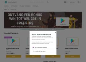 playcardgiftcodes.nl