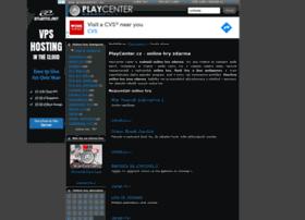 playcenter.cz