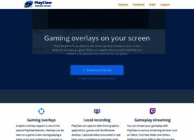 playclaw.com