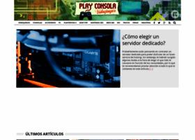 playconsola.com