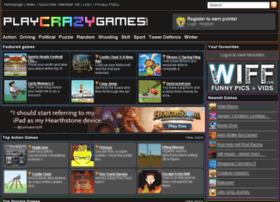 playcrazygames.com