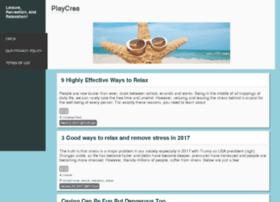 playcrea.net