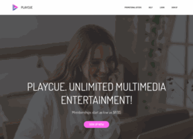 playcue.net
