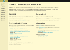playdash.org