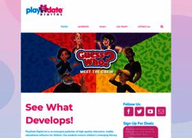 playdatedigital.com