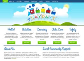 playdayspreschool.ie
