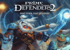 playdefenders.com