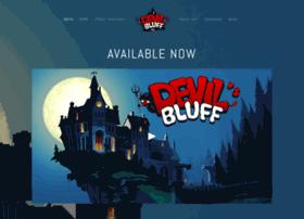 playdevilsbluff.com