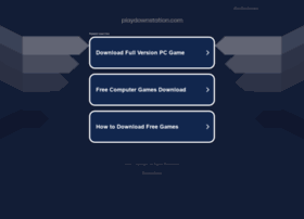 playdownstation.com