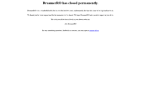playdreamerro.com