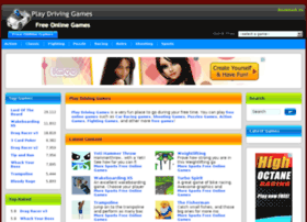 playdrivinggames.name