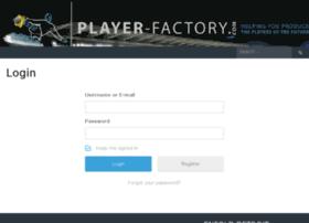player-factory.com