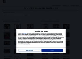 player-profiles.co.uk