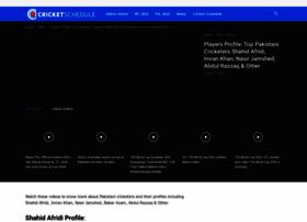 player.cricket.com.pk